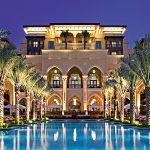 Deux hôtels 5 étoiles parmi les plus réservées à Dubaï