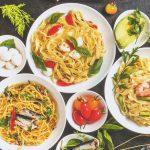 Des restaurants spécialisés en cuisine italienne à Paris