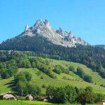 Vacances en famille en Haute-Savoie