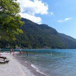 Les activités que vous pouvez faire près du lac d'Annecy